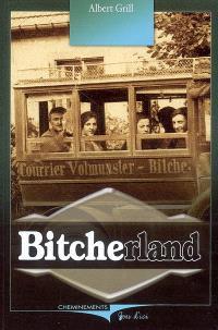 Bitcherland