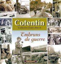 Cotentin : embruns de guerre