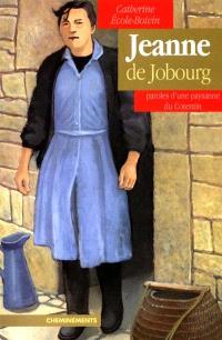 Jeanne de Jobourg