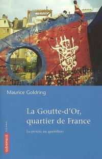 La Goutte-d'Or, quartier de France : la mixité au quotidien