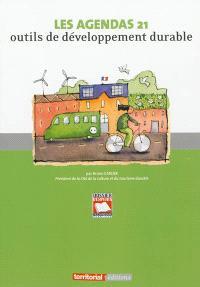 Les agendas 21, outils de développement durable