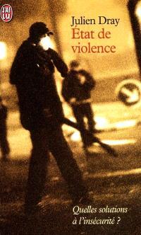 Etat de violence