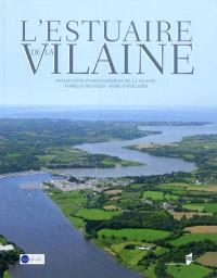 L'estuaire de la Vilaine