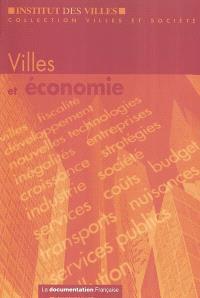 Villes et économie