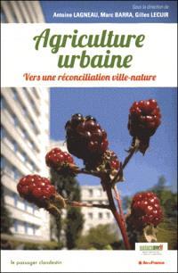 Agriculture urbaine : vers une réconciliation ville-nature