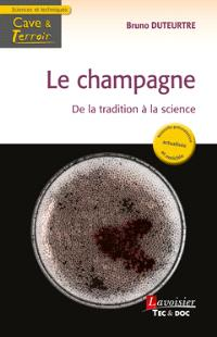 Le champagne : de la tradition à la science