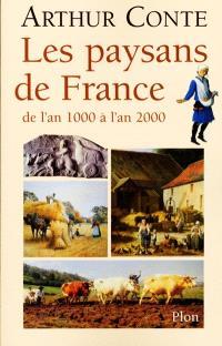 Les paysans de France : de l'an 1000 à l'an 2000