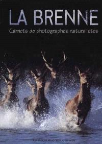 La Brenne : carnets de photographes naturalistes