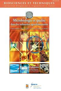 Microbiologie et qualité dans les industries agroalimentaires