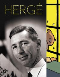 Hergé : Paris, Grand Palais, Galeries nationales : 28 septembre 2016 > 15 janvier 2017