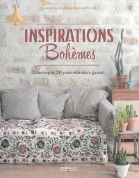 Inspirations bohèmes : coaching et DIY pour intérieurs gypset