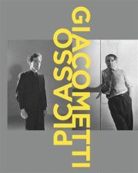 Picasso-Giacometti : exposition, Paris, Musée Picasso, 4 octobre 2016-5 février 2017