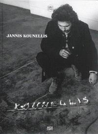 Jannis Kounellis : exposition, Paris, Monnaie de Paris, du 11 mars au 1er mai 2016