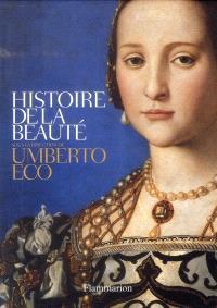 Histoire de la beauté et de la laideur : coffret