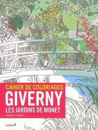 Giverny : les jardins de Monet