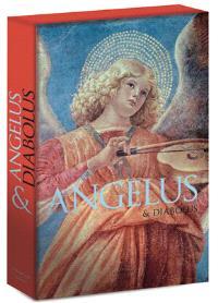 Angelus & diabolus : anges, diables et démons dans l'art chrétien occidental