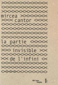 Mircea Cantor : la partie invisible de l'infini : exposition, Paris, Centre Pompidou, Atelier Brancusi, du 28 septembre 2016 au 6 mars 2017