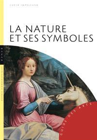 La nature et ses symboles : arbres, plantes, fleurs, fruits et animaux