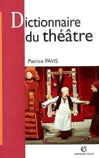 Dictionnaire du théâtre