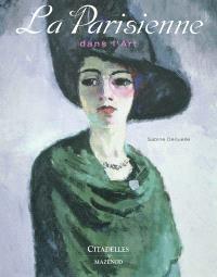 La Parisienne dans l'art