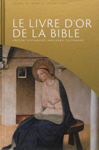 Le livre d'or de la Bible