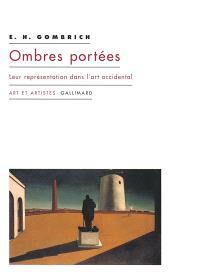 Ombres portées : leur représentation dans l'art occidental