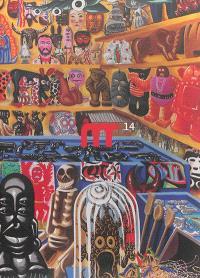 Plus jamais seul : Hervé Di Rosa et les arts modestes