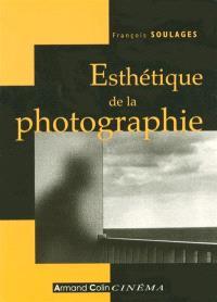 Esthétique de la photographie : la perte et le reste
