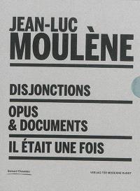 Jean-Luc Moulène