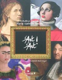 D'art d'art !. Volume 2