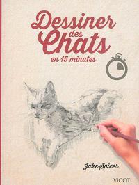 Dessiner des chats en 15 minutes