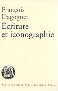 Ecriture et iconographie