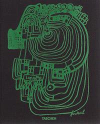 Friedensreich Hundertwasser, 1928-2000 : personality, life, work