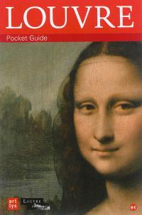 Louvre : pocket guide