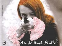 Niki de Saint Phalle, l'expo : 1930-2002 : exposition, Grand Palais, 17 septembre 2014-2 février 2015