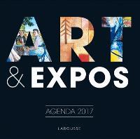 Art & expos : agenda 2017