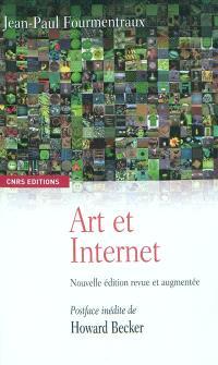 Art et Internet : les nouvelles figures de la création