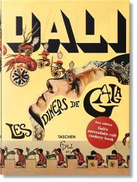 Dali (en anglais) : les diners de Gala