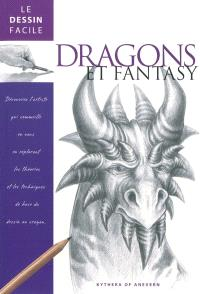 Dragons et fantasy