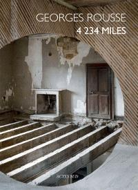 Georges Rousse : 4.234 miles