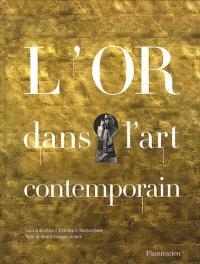 L'or dans l'art contemporain