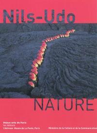 Nils-Udo, Nature : rétrospective du 30 mai au 1er octobre 2011, Paris, L'Adresse Musée de la poste