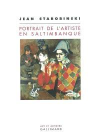 Portrait de l'artiste en saltimbanque