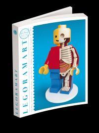 Legoramart : well played, live art