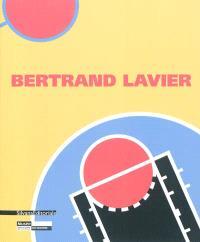 Bertrand Lavier