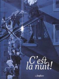 C'est la nuit ! : exposition, La Seyne-sur-Mer, Villa Tamaris, du 13 juin au 6 septembre 2015