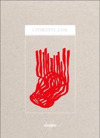 Carnet recomposé Catherine Zask