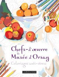 Chefs-d'oeuvres du musée d'Orsay