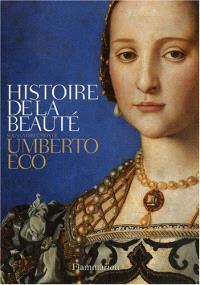Coffret histoire de la beauté et de la laideur