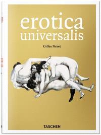 Erotica universalis : from Pompeii to Picasso